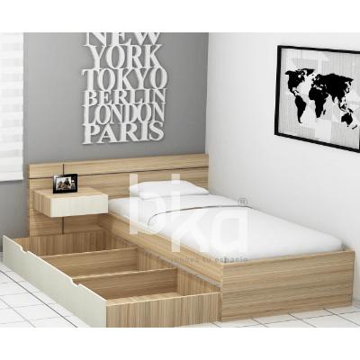 camas modernas en medellin