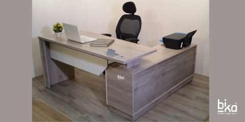 muebles para oficina en Medellín